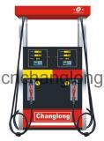 De Automaat van de brandstof (Vier Pijpen) (djy-241A)