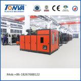 Tonva plástico máquina de soplado para la fabricación