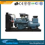 Генератор энергии поколения двигателя Doosan (dB58) 50kw 63kVA тепловозный производя