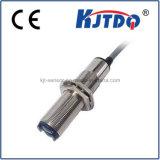 Nieuwe PNP Geen M18 Foto-elektrische Optische Diffuse/Retro Sensor Nc