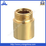 MessingExtensionconnector Rohrfitting (YD-6009)