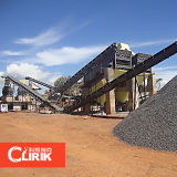 Transporte Belts Equipment Manufacturers Widely Used no setor mineiro