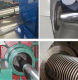 De hydraulische Flexibele Slang die van het Roestvrij staal Machine maken