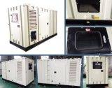 Домашний Mtu силы пользы (8V1600G10F) производя тепловозный комплект генератора 375kVA