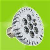 Lampadina del LED (lampada /PAR30-7x1W del punto del LED)