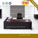 Büro-Schreibtisch / Tabelle Boss / Holzmöbel (HX-NT3289)