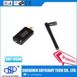 transmissor sem fio de 5.8GHz 32CH 500MW RC Fpv
