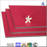 InnenUsing 3mm Aluminium Composite Panel