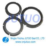 Petites machines/anneau de joint aggloméré de carbure de silicone (Ssic)