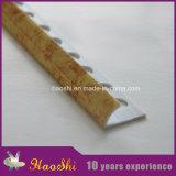 세륨 증명서 (HSPO-07)를 가진 둥근 가장자리 PVC 도와 장식적인 손질