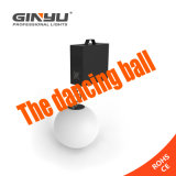 LEIDENE DMX Bal 300 Winchled en Witte Sphere50 houdt van Kinetisch Licht