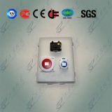 IP65 PC Material Control Button Box