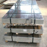 Hoja de acero galvanizada (DX51D+Z)
