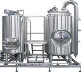 レストランの供給のマイクロクラフトビール装置