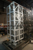Sichtstadiums-Geräten-anhebender Aluminiumbinder (YZ-P1012)