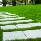 庭デザインのための中国の製造者30X30のオフィス様式の選択の連結のDeckingの花こう岩の石の床タイル