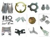 Peças de metal de alumínio da folha da vantagem & peças do carimbo