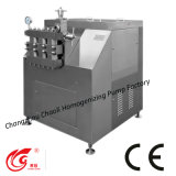 5000L/H, homogénisateur d'acier inoxydable pour faire le liquide
