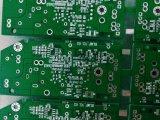 二重側面Fr4のサーキット・ボードPCB 2つの層のおもちゃPCB
