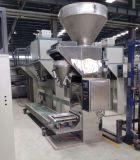 bolso del grano 50kg/100kghermetic que hace la máquina