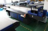 Impresora plana ULTRAVIOLETA Sinocolor Fb2513r con la pista de Epson