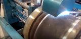 12.5kg/15kg Machine van het Lassen van de Basis van de Bodem van de Apparatuur van de Productie van het Lichaam van de Lopende band van de Gasfles van LPG De Automatische