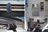 Laser-Ausschnitt-Maschine des Edelstahl-100W
