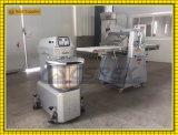 Mezclador de pasta doble de los motores del espiral dos de la panadería del motor del movimiento de Sm25 Sm50 Sm80 Sm120t dos