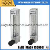Mètre de flux d'air d'à section variable d'acier inoxydable d'OEM du panneau Dk800