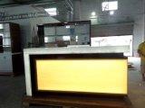 Contadores de lujo de la barra de la garantía más larga moderna del club nocturno con el LED