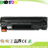 Ningún cartucho de toner inútil del polvo para del HP CB435A/35A de la fábrica la venta directo (negro)