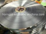 Fabrik-Preis 15 Jahre Erfahrungs-flexible Leitung-Luftkanal-lamellierte Haustier-Aluminiumfolie-zusammengesetzte Plastik-Folien-