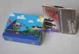 Prismáticos de papel plegables barato disponibles promocionales de la cartulina de los sorteos de los items