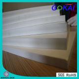 Tarjeta de la espuma para los materiales de construcción