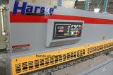 CNC van het Merk van Harsle de Hydraulische Scherende Machine van de Guillotine