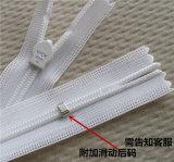# Nylonreißverschluß Insivisible Reißverschluss mit Polyester-Band