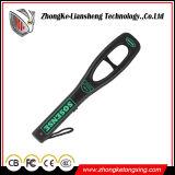 自動的に手持ち型の金属探知器中国製