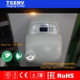 Depuratore di acqua del RO di trattamento delle acque dell'erogatore delle acque di rubinetto del filtrante della famiglia Cj