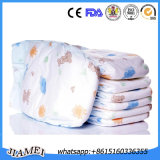 Cheap Price를 가진 부드러움과 Breathable Disposable Baby Diapers