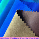 Micro Leather Suede con Waterproof per Cloth Fabric