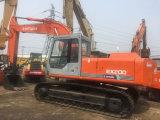 日立使用されたEx200-1掘削機、使用された日立車輪の掘削機
