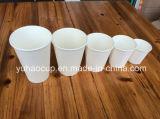 4oz, 6oz, 8oz, 12oz, 16oz, 20oz, 7.5oz Brown Coffee Cup (YH-L173)