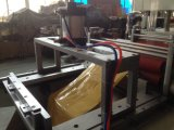 종이 또는 거품 구멍을 뚫는 것은 커트 기계를 정지한다