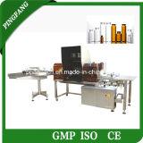 De Machine van de Inspectie van flesjes Model yja-90y
