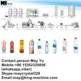 Малая завалка бутылки воды/Aqua бутылки/упаковка/машина делать