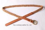 新しい方法女性の編まれたベルトの織り方ベルト- Jbe1634