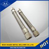 Tuyau hydraulique de métal flexible de Yangbo