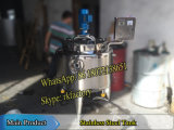 Réservoir de mélange 200L d'acier inoxydable