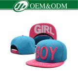 Nuovi cappelli di Snapback di modo (HATS5887)