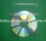 Plastic Bag Made voor CD